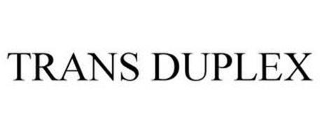 TRANS DUPLEX