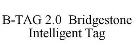 B-TAG 2.0 BRIDGESTONE INTELLIGENT TAG