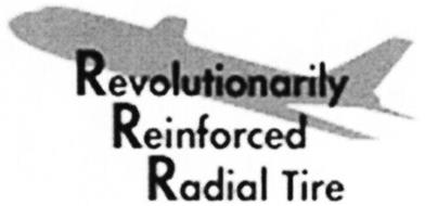 REVOLUTIONARILY REINFORCED RADIAL TIRE