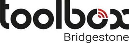 TOOLBOX BRIDGESTONE