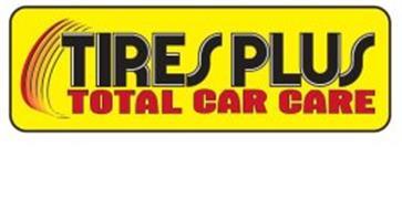 TIRES PLUS TOTAL CAR CARE