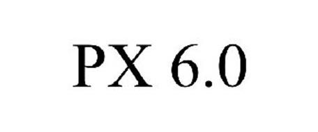 PX 6.0