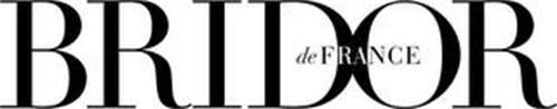 BRIDOR DE FRANCE