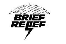 BRIEF RELIEF