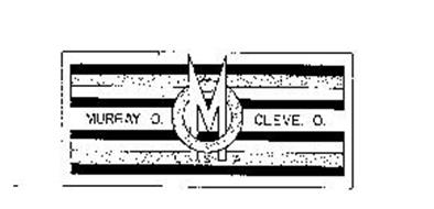 MURRAY O. CLEVE. O. USA