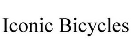 ICONIC BICYCLES