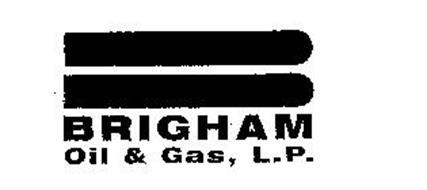 BRIGHAM OIL & GAS, L.P.