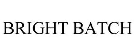 BRIGHT BATCH
