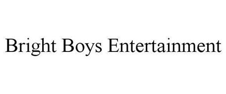 BRIGHT BOYS ENTERTAINMENT
