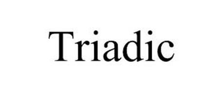 TRIADIC