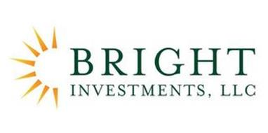 BRIGHT INVESTMENTS, LLC