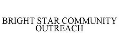 BRIGHT STAR COMMUNITY OUTREACH