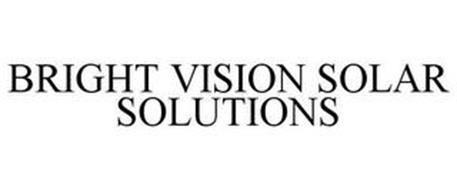 BRIGHT VISION SOLAR SOLUTIONS
