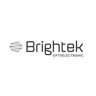 BRIGHTEK OPTOELECTRONIC