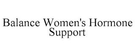 BALANCE WOMEN'S HORMONE SUPPORT
