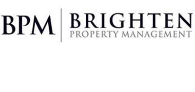 BPM BRIGHTEN PROPERTY MANAGEMENT