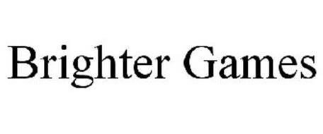 BRIGHTER GAMES