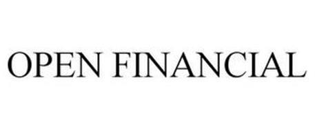 OPEN FINANCIAL