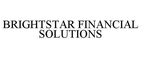 BRIGHTSTAR FINANCIAL SOLUTIONS