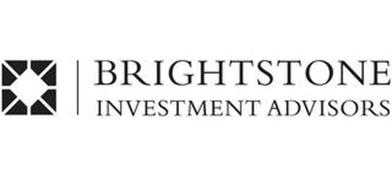 BRIGHTSTONE INVESTMENT ADVISORS