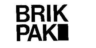 BRIK PAK
