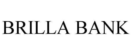 BRILLA BANK