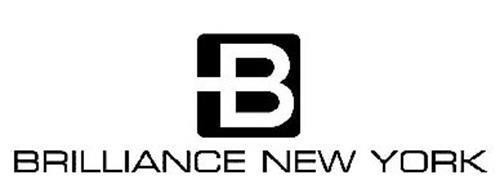 B BRILLIANCE NEW YORK