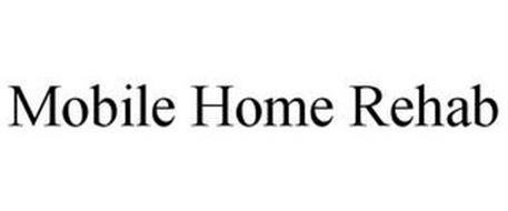 MOBILE HOME REHAB