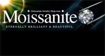 MOISSANITE JEWELRY SHOP.COM MOISSANITE ETERNALLY BRILLIANT & BEAUTIFUL