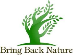 BRING BACK NATURE