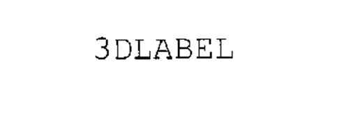 3DLABEL