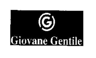 GIOVANE GENTILE