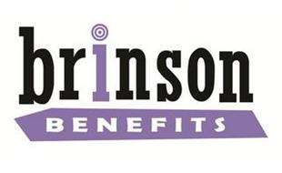 BRINSON BENEFITS