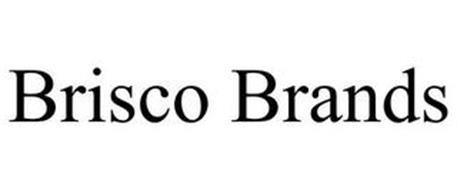 BRISCO BRANDS