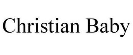 CHRISTIAN BABY