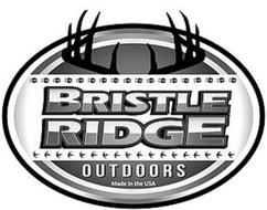 BRISTLE RIDGE OUTDOORS MADE IN THE USA