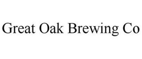 GREAT OAK BREWING CO