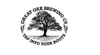 GREAT OAK BREWING CO TAP INTO YOUR ROOTS