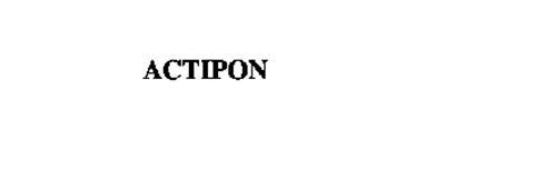 ACTIPON
