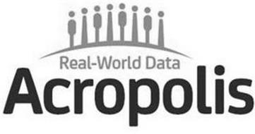 REAL-WORLD DATA ACROPOLIS