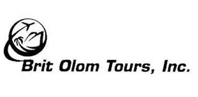 BRIT OLOM TOURS, INC.