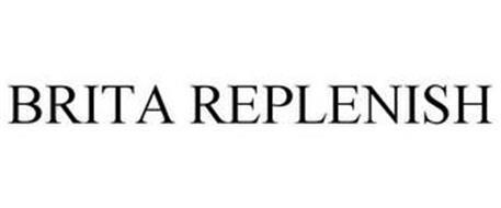 BRITA REPLENISH