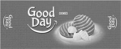 GOOD DAY COOKIES