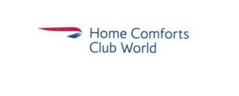 HOME COMFORTS CLUB WORLD
