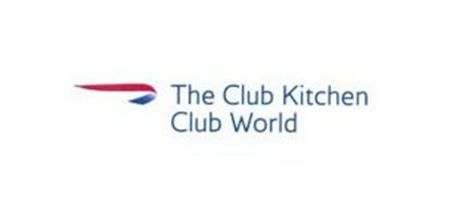 THE CLUB KITCHEN CLUB WORLD