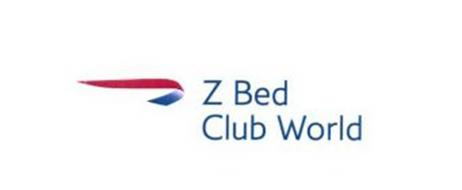 Z BED CLUB WORLD