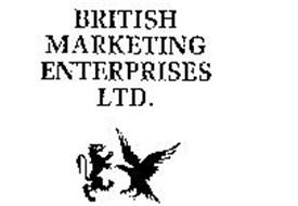 BRITISH MARKETING ENTERPRISES LTD.