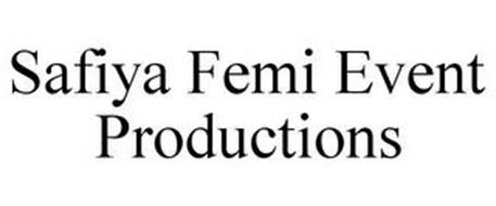 SAFIYA FEMI EVENT PRODUCTIONS