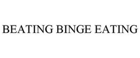 BEATING BINGE EATING