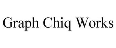 GRAPH CHIQ WORKS